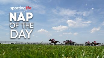 Check out our latest racing Nap