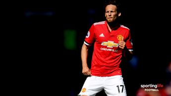 Daley Blind is heading to Ajax
