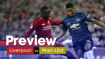 Read our preview, prediction and best bets for Liverpool v Man Utd