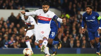 Nabil Fekir - not close to Liverpool move