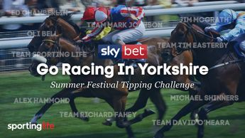 The Sky Bet GRIY Tipping Challenge