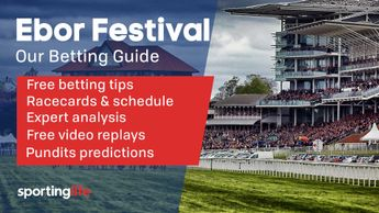 All you need to know ahead of the Ebor Festival