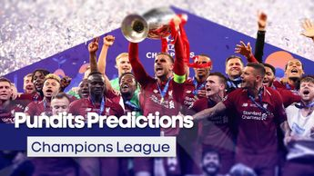 Champions League predictions: The Soccer Saturday pundits run the rule of the Champions League challengers