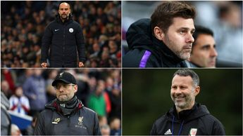 Pep Guardiola, Mauricio Pochettino, Jurgen Klopp and Ryan Giggs have all discussed spygate