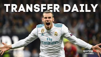 The latest transfer news for Monday July 23