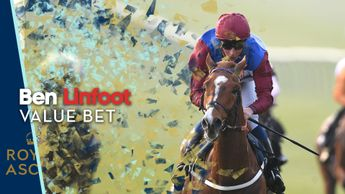 Can Ben Linfoot's Value Bet find more winners on day three?