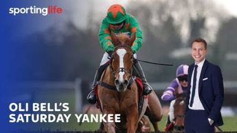 Find out who Oli Bell is picking in his Saturday Yankee