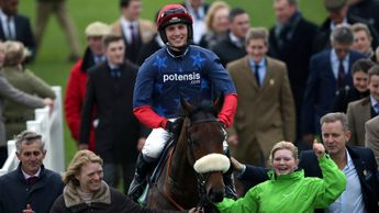 Old Guard and Harry Cobden are heading back to Cheltenham