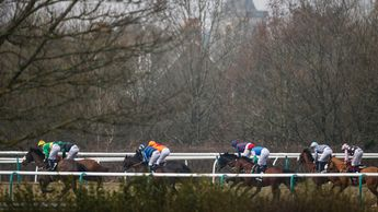 Action from Lingfield