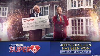 Jeff's million has been won but there's still plenty of cash up for grabs