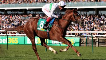 Wissahickon ran out an easy winner of the Cambridgeshire