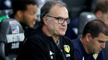 Marcelo Bielsa's Leeds United top the Sky Bet EFL Championship on 14 points