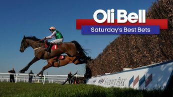 Oli Bell highlights his Saturday picks