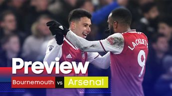 Our preview and best bets for Bournemouth v Arsenal in the FA Cup fourth round