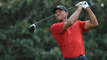 Tiger Woods has won his first PGA Tour since 2013