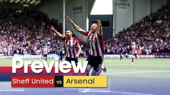 Sporting Life's preview of Sheffield United v Arsenal