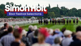 Simon Holt picks out his best bets for York