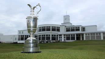 The Open Championship is at Royal Birkdale