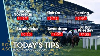 Our team's most popular picks for Gold Cup day at Royal Ascot