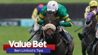 The BetVictor Gold Cup form looks strong, according to our flagship tipster
