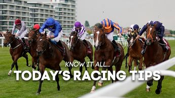 Don't miss all the latest racing tips including Newbury