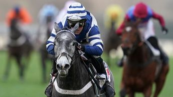 Angels Breath impresses at Ascot