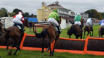 Action from Towcester