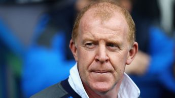 Gary Megson: Back at West Brom