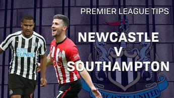 Sporting Life's Premier League preview for Newcastle v Southampton
