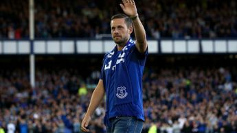 Gylfi Sigurdsson has joined the revolution at Everton