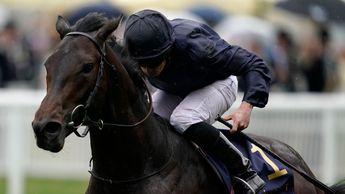 Arizona and Ryan Moore win at Royal Ascot