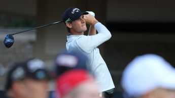 Thomas Pieters: Worth backing