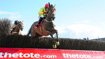 Shanahan'sTurn - best bet at Punchestown