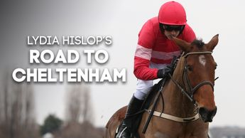 Check out the latest Road To Cheltenham update