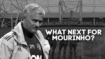 Jose Mourinho was sacked by Manchester United but will he ever return to the Premier League?