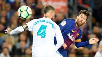 Real Madrid v Barcelona: Could we one day see an El Clasico La Liga fixture played abroad?
