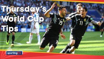 We have a selection of best bets for Thursday's action