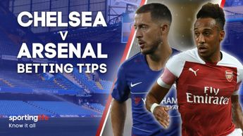 Chelsea take on Arsenal at Stamford Bridge
