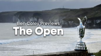 Check out Ben Coley's Open specials tips below