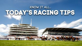 Don't miss our latest racing tipping preview