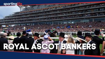 Check out our Royal Ascot bankers