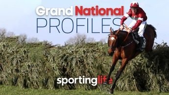 Randox Health Grand National profiles