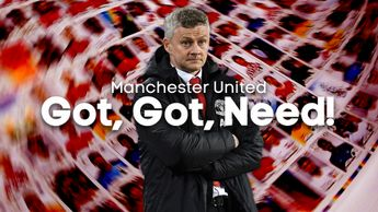 What do Manchester United need to do this summer? Find out below...