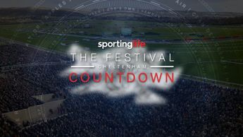 The countdown to Cheltenham continues