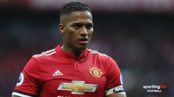 Antonio Valencia is set to be Manchester United's club captain this season