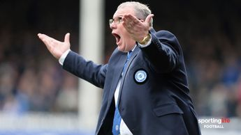 Steve Evans will be looking to lead Peterborough to the Sky Bet Championship
