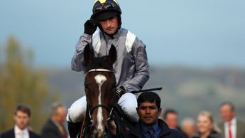 Thomas Campbell: Fancied at Cheltenham