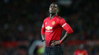 Paul Pogba 'is likely to leave' Manchester United