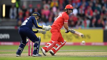 Lancashire beat Yorkshire at Old Trafford
