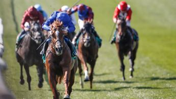 Masar slams Roaring Lion in the Craven